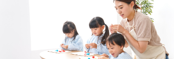 Specialist Certificate in Teaching and Learning of Preschool Arts Education