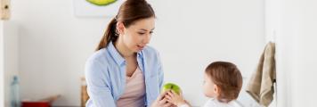 Guide children's language skills